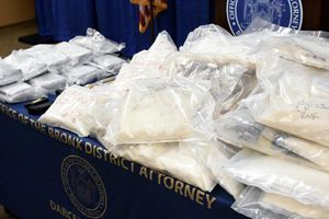 'Cuộc chiến ma túy' ẩn sau cuộc chiến thương mại Mỹ- Trung