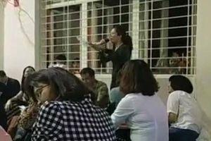 Cô giáo kỳ thị cha mẹ đơn thân: Bộ GD-ĐT đủ chuyện gây bức xúc dư luận?