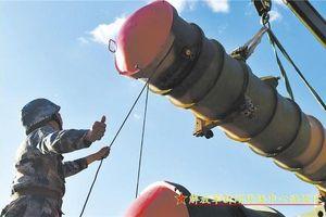 Mổ xẻ tên lửa giá rẻ nhiều điểm lạ Trung Quốc vừa phóng thử