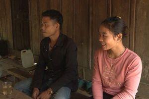 Quảng Bình: Thêm nhiều hộ đồng bào dân tộc làm đơn xin 'thôi' hộ nghèo