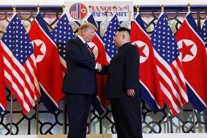 Triều Tiên nói gì về các cuộc tập trận chung của quân đội Mỹ - Hàn Quốc