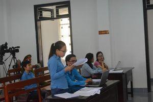 Gần 200 công nhân ở Đà Nẵng thắng kiện Công ty TBO Vina, đòi lại 2 tháng tiền lương