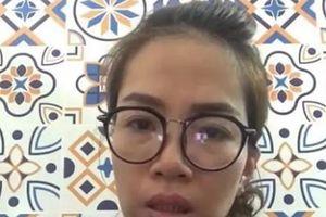 Sau phát ngôn kỳ thị cha mẹ đơn thân và gia đình nghèo, cô giáo ở Hà Nội quay clip xin lỗi