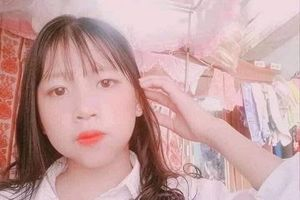 Nghệ An: Tìm thiếu nữ xinh đẹp 15 tuổi mất tích