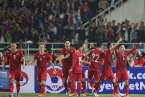 Đánh bại UAE - Cơ hội lớn cho tuyển Việt Nam