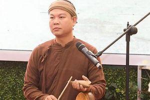 Liên hoan các câu lạc bộ hát Xẩm khu vực phía Bắc tại Ninh Bình