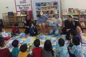 Gần 680 sinh viên Australia đến Việt Nam học và thực tập