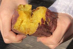 Không muốn hỏng thận, 'nát dạ dày' thì tránh những điều này khi ăn khoai lang