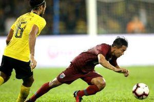 'Messi Thái' khẳng định sẽ quyết chiến hết sức với Việt Nam