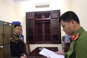 Khởi tố vụ vận chuyển trên 30 tấn chân giò lợn sang Trung Quốc