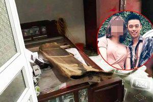 Lộ nguyên nhân chồng giết vợ, đốt xác sau 4 tháng cưới