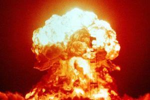 Bom H của Triều Tiên mạnh gấp 17 lần bom nguyên tử Mỹ thả xuống Hiroshima