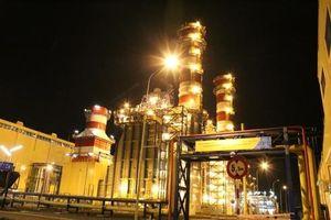 POW: Sản lượng điện tăng mạnh mẽ trong tháng 10