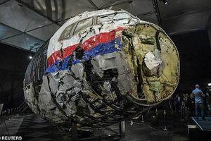 Các nhà điều tra MH17 hé lộ tin chấn động