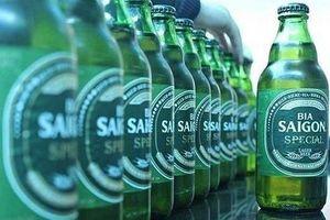 'Sang tay' 5,2 triệu cổ phiếu Sabeco, Heineken Asia Pacific thu về hơn 1.200 tỷ đồng