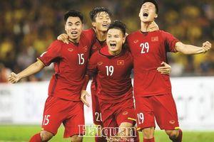 Đoàn Thể thao Việt Nam xuất quân tham dự SEA Games 30: Áp lực từ 'Giấc mơ Vàng'