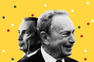 Chân dung tỷ phú giàu hơn Donald Trump tham gia tranh cử Tổng thống Mỹ