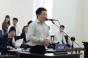 Nguyên Chủ tịch OceanBank Hà Văn Thắm tiếp tục bị truy tố