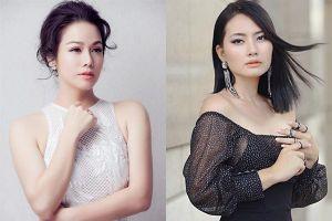 Những điểm trùng hợp đến không ngờ của 2 mỹ nhân Việt lận đận đường tình từ phim đến đời