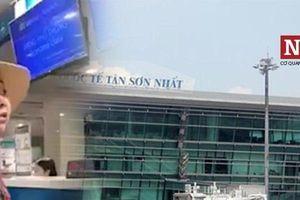 Khai trừ Đảng với nữ Đại úy công an 'đại náo' sân bay Tân Sơn Nhất