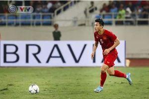 Đoàn Văn Hậu được đề cử giải 'Cầu thủ trẻ xuất sắc nhất châu Á 2019'