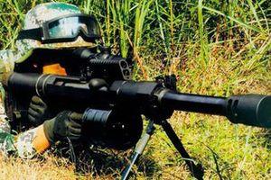 Truyền thông TQ 'khoe' súng phóng lựu 'phát uy' trên chiến trường Trung Đông