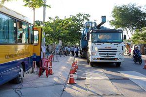 Gần 300 thanh tra viên tập huấn kiểm soát tải trọng phương tiện