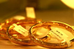 Giá vàng hôm nay 15/11: Đàm phán Mỹ - Trung vẫn bế tắc, giá vàng lại phục hồi