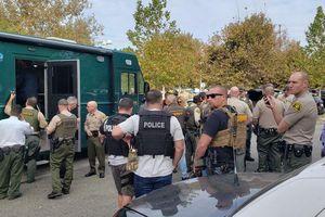 Xả súng tại trường học Mỹ, 6 người bị thương
