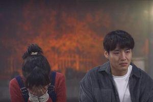 Phim của Gong Hyo Jin và Kang Ha Neul rating giảm ở tập mới nhất, mặc dù có cameo là 'bạn trai' của Kim So Hyun