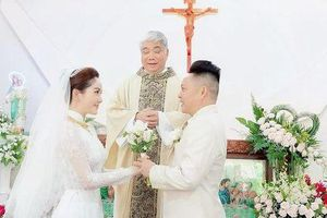 Bảo Thy chia sẻ về chồng đại gia sau khi cưới: Anh cộc tính nhưng trái tim lại rất ấm áp!