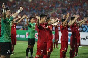Vì sao HLV Park không cho cầu thủ ăn mừng sau trận thắng UAE?