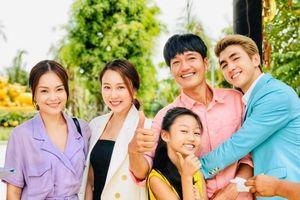 'Tiệm ăn dì ghẻ' nối sóng phim 'Bán chồng' trên khung giờ vàng VTV3