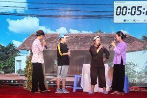 Huyện Long Thành đoạt giải nhất hội thi tìm hiểu về xây dựng nông thôn mới nâng cao
