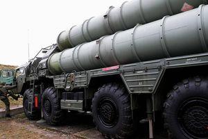 Thổ Nhĩ Kỳ quyết tâm mua S-400 của Nga