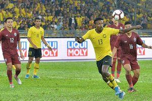 Bại trận trước Malaysia, cổ động viên Thái Lan: Đá kiểu này gặp Việt Nam chỉ có thua