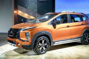Mitsubishi giới thiệu Xpander Cross 2020, giá bán chỉ từ 430 triệu đồng