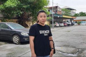 Đại úy Lê Thị Hiền bị khai trừ Đảng, bị đề xuất hạ cấp xuống trung úy