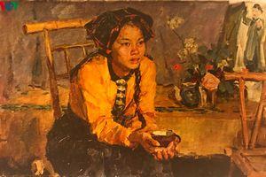Di sản văn hóa Việt Nam trong gia đình họa sỹ công huân Nga