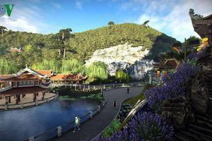 Miền núi Quảng Nam phát triển kinh tế quanh 3 trụ cột chính
