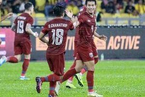 HLV Thái Lan chê học trò sau thất bại trước Malaysia