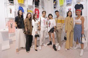 Fashionista Việt nô nức 'trẩy hội' tại sự kiện LifeWear của UNIQLO Việt Nam