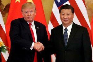 Ủy ban cố vấn Quốc hội Mỹ cảnh báo cạnh tranh chiến lược dài hơi với Trung Quốc