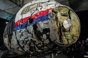 Máy bay MH17 chở 298 người bị bắn rơi: Tiết lộ thông tin mới
