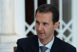 Ông Assad: Tiêu diệt sạch khủng bố là cách duy nhất để kết thúc chiến tranh