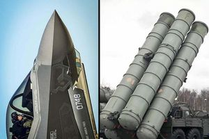 Nga và Thổ đều ngậm đắng trong khi Mỹ cười rạng rỡ sau thương vụ S-400?