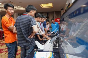 FSI tổ chức hội thảo giải pháp công nghệ chuyển đổi số với máy scan Plustek