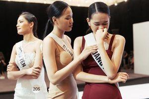Hoa hậu Hoàn vũ Việt Nam 2019 công bố top 45