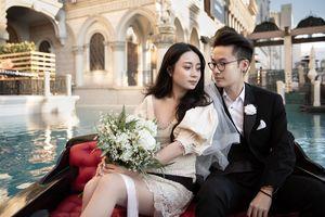 3 cô dâu rich kid lên xe hoa, thành vợ người ta dịp cuối năm
