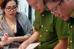 Nữ giám đốc vẽ hàng loạt dự án 'ma' ở TP HCM khai gì?